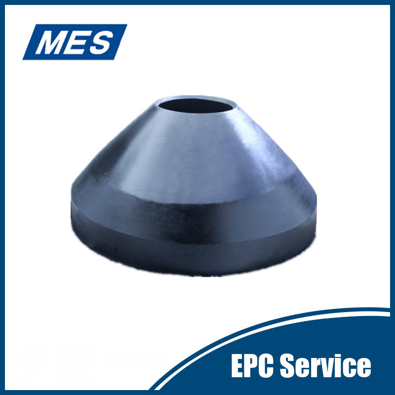 Cone Crusher Mantle Liners - Crusher Parts