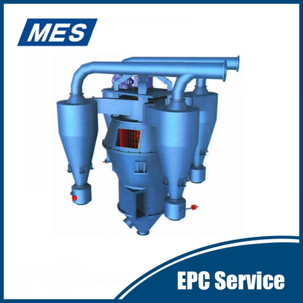 Sand Manufacture Plant