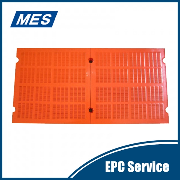 Wear-resistant Polyurethane Screen Panel