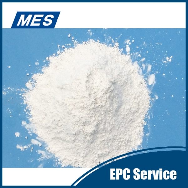Barium Sulfate Coating