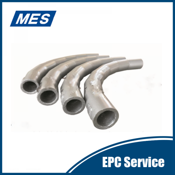 Alloy Composite Pipe