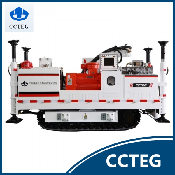 ZDY6000LD(B) Directional Drill Rig
