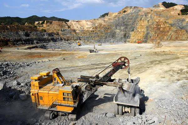 US$ 28 Billion:How much can surface mining market reach by 2022?