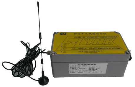Mine intrinsically safe car radio receiver-Beijing Hot Mining Tech Co.,Ltd
