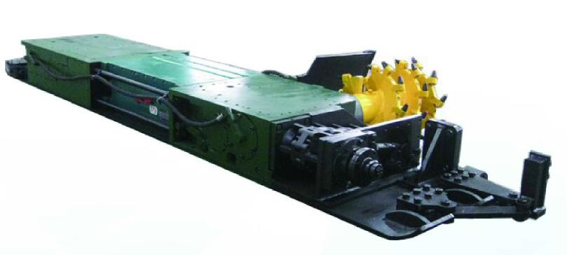 MG100TP_YR_HAULAGE_SHEARER_coal_mining_super_low_coal_shearer_underground_coal_mining_HOT Mining_1
