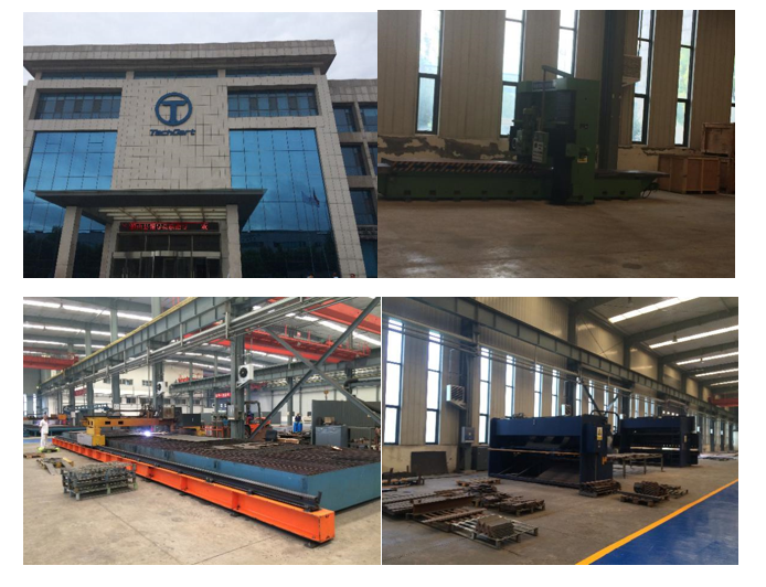 factory--centrifuge-HOT-Mining-manufacture